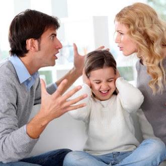 Bullying na família