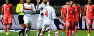 اون لاين مشاهدة مباراة الزمالك والرجاء بث مباشر 14-3-2018 الدوري المصري اليوم بدون تقطيع