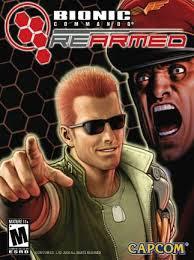 Bionic Commando Rearmed Free Download