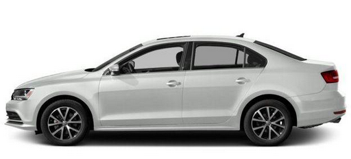 Volkswagen Jetta Coming In Market