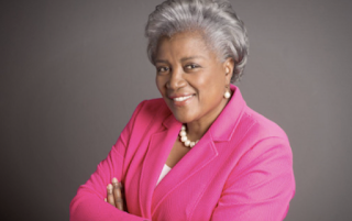 Donna Brazile Claims She 'Allegedly' Sent CNN Questions to Clinton Team
