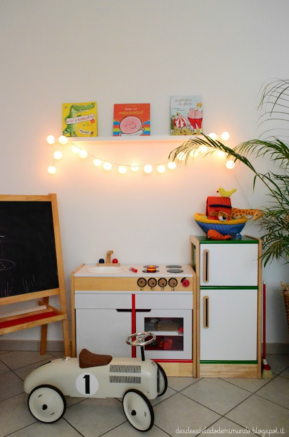 Nursery ikea desdeesteladodemimundo.blogspot.it