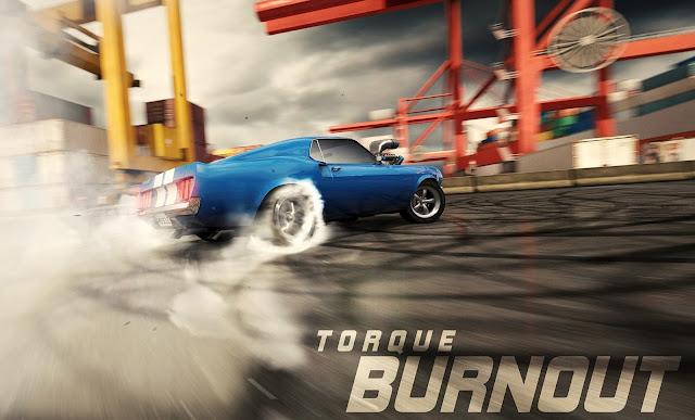 تحميل لعبة التفحيط Torque Burnout v1.8.55 مهكرة للاندرويد (اخر اصدار)