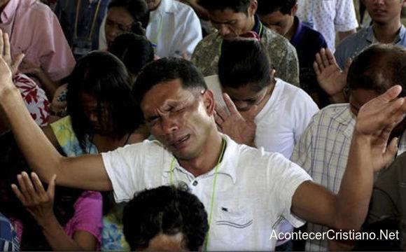 Musulmanes convertidos al cristianismo