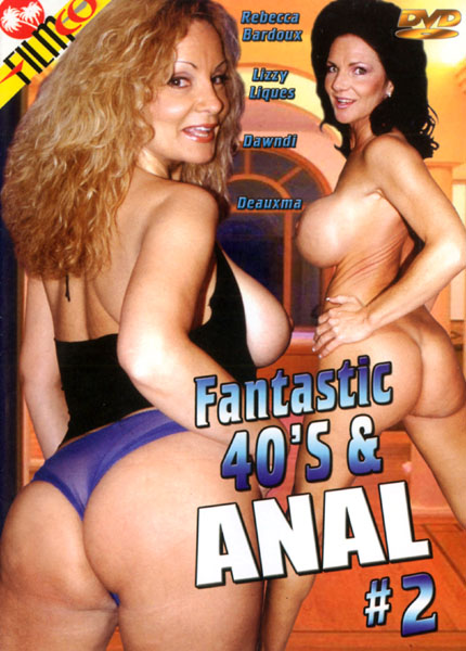 Fantastic 40's & Anal 2