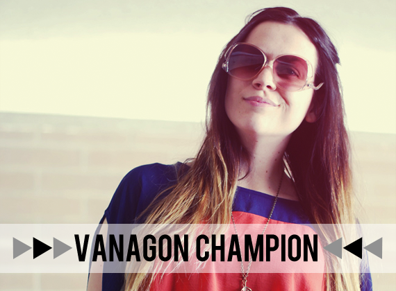 Vanagon Champion