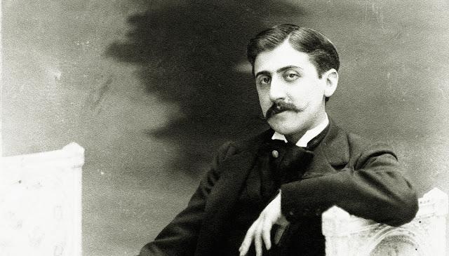 Marcel Proust: En busca del tiempo perdido, memoria, mnemotecnia, aprendizaje, recuerdos, Luis Sebastián Pascual, La pastilla verde