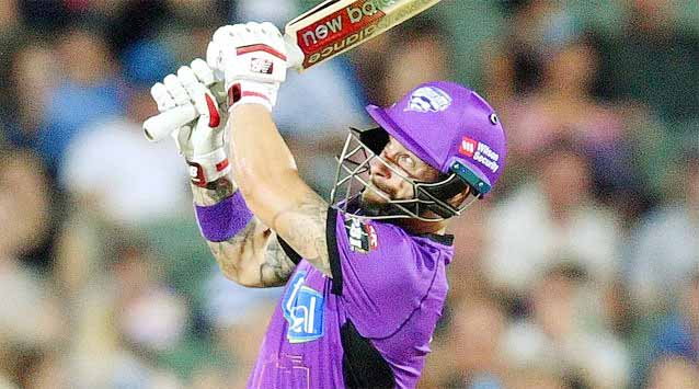 BBL: In-form wicketkeeper Matthew Wade has blasted Cricket Australia