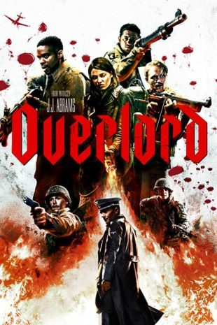Overlord 2018 Full English Movie Download HDRip 720p