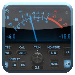 Klanghelm VUMT Deluxe v2.4.0 for MacOS