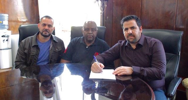 Nomeada direção da FREA: com Edinho na Presidência, Luiz Mourato continua Diretor Executivo