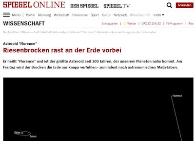 http://www.spiegel.de/wissenschaft/weltall/asteroid-florence-riesenbrocken-rast-knapp-an-der-erde-vorbei-a-1165386.html