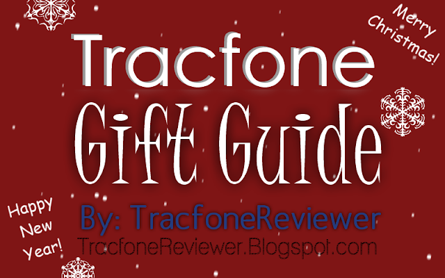 tracfone christmas presents ideas