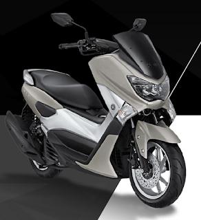 Yamaha Akan Hadirkan Pendamping NMAX