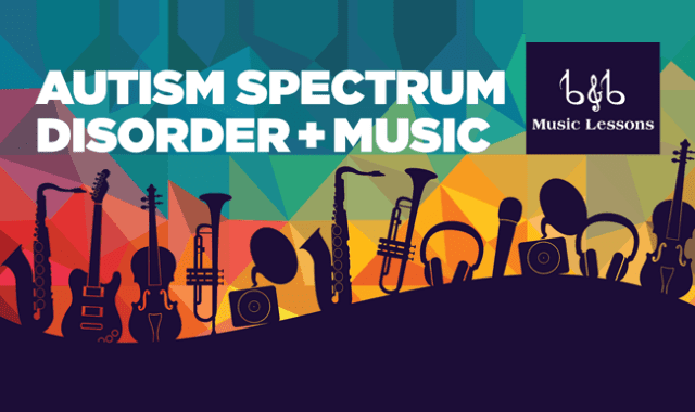 Image: Autism Spectrum Disorder and Music