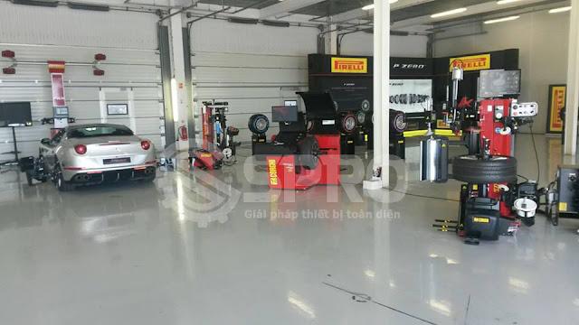 14370279 1234832849902011 7764165510786631824 n b5477551 271a 456c aff6 a26c6a7afc32 Một số kinh nghiệm khi lựa chọn mở gara sửa chữa ô tô