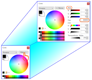 Paint_NET Cores-Mais