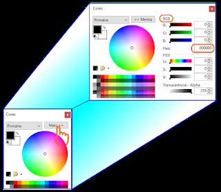 Paint_NET Cores-Mais