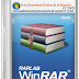 WinRAR 5.50 beta 5 (x64 + x86) Free Download with Crack