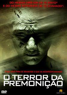 O Terror da Premonição - DVDRip Dublado