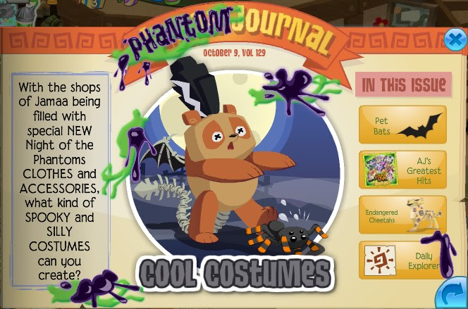 Animal jam hail fang necklace and phantom journal - How to get a bat on animal jam ...