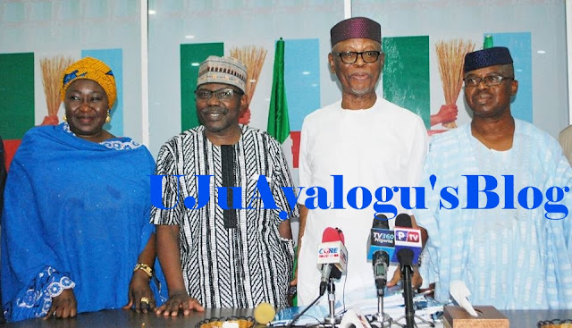 APC constitution review team submits 85 proposals for Amendment