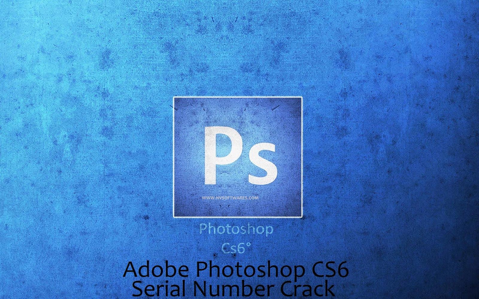 download torrent photoshop cs6 + crack