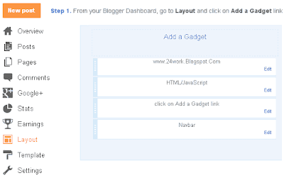 Expandable Recent Comments Widget for Blogger Blogs