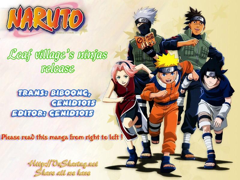 Naruto Chap 422 - Truyen.Chap.VN