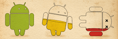 android-bateria