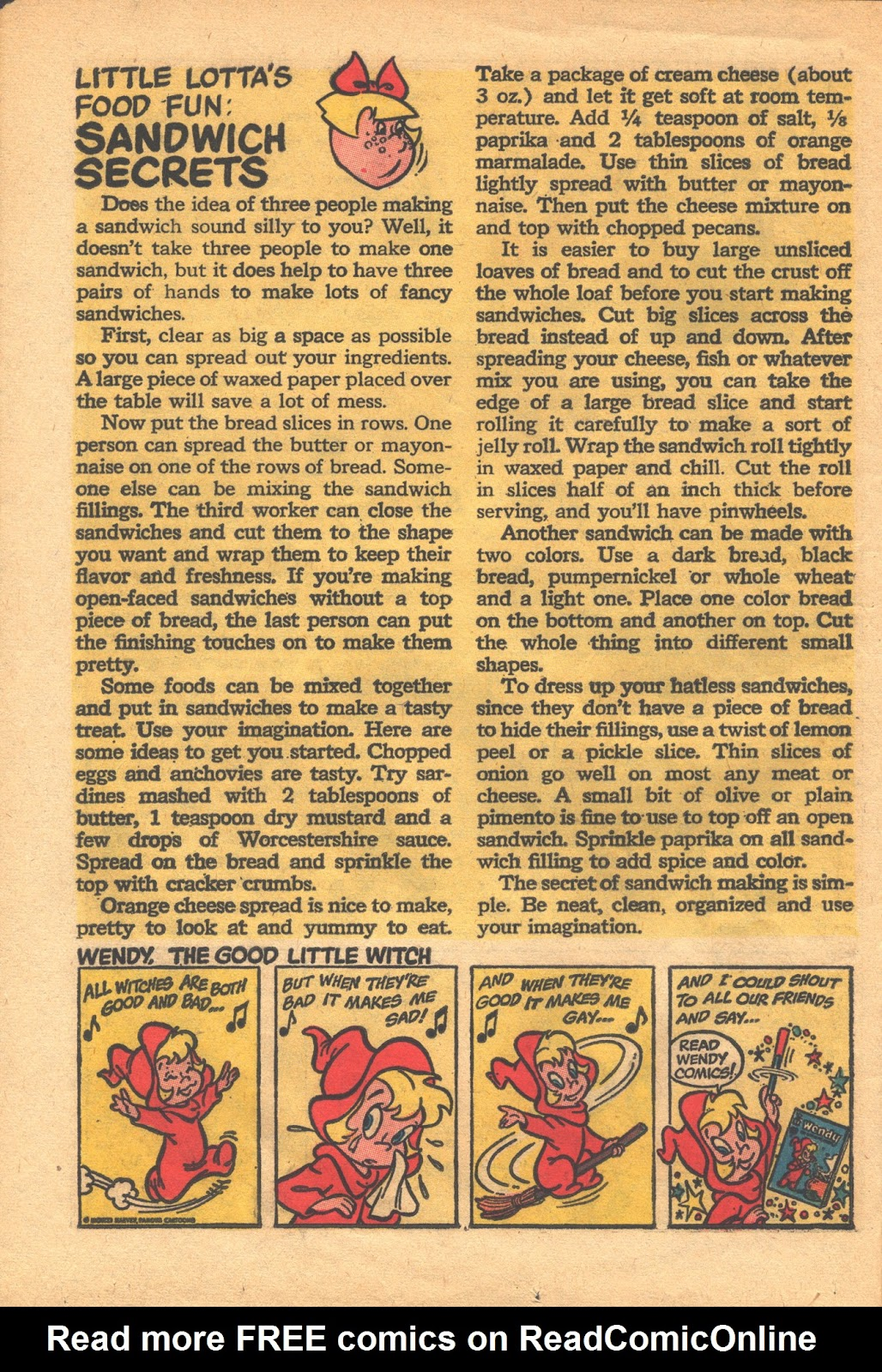 Little Dot (1953) issue 89 - Page 26