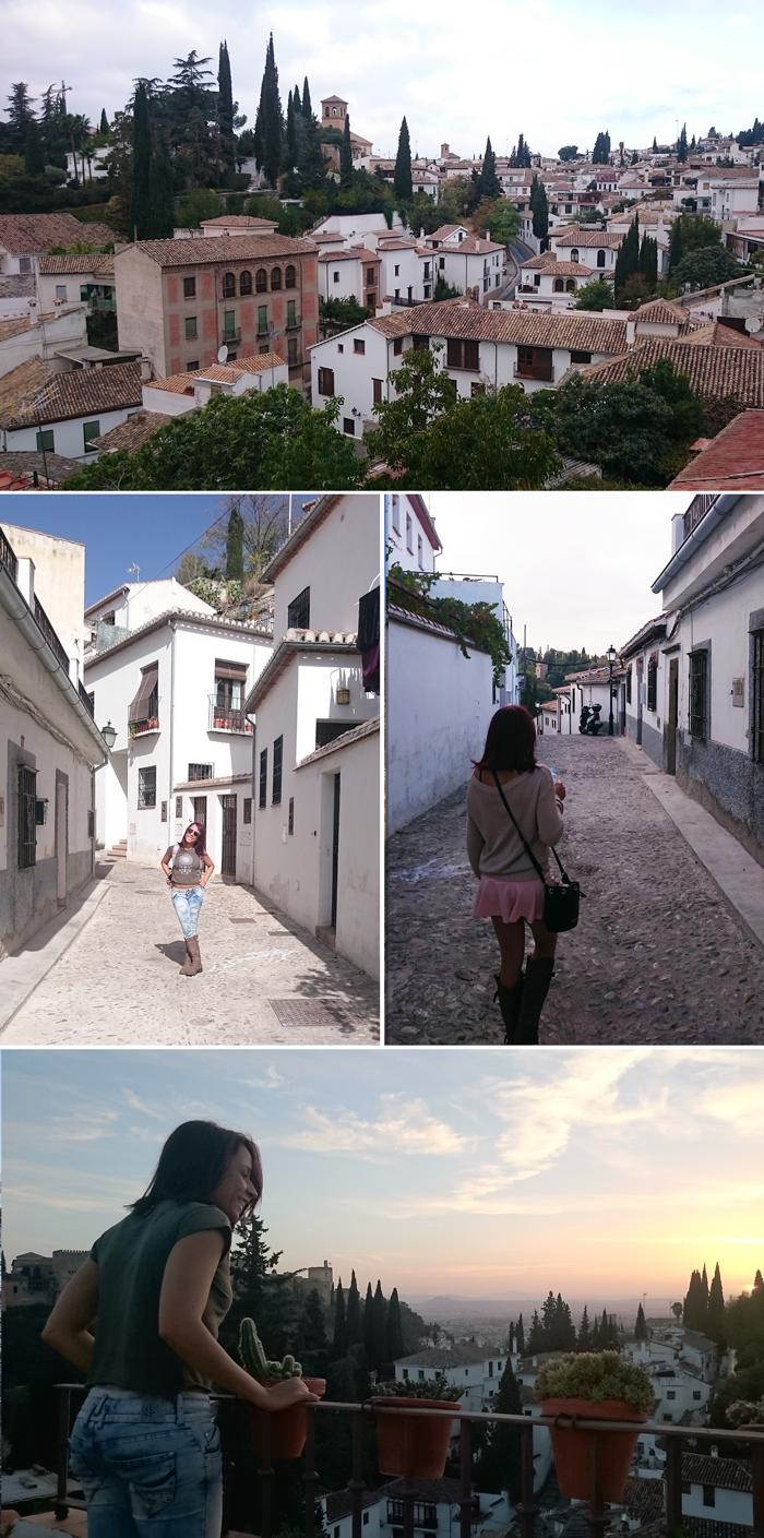 Valentina Vaguada: Valetostravels, Granada, travel, Spain, España, andalucía, La Alhambra, wanderlust, Albayzin