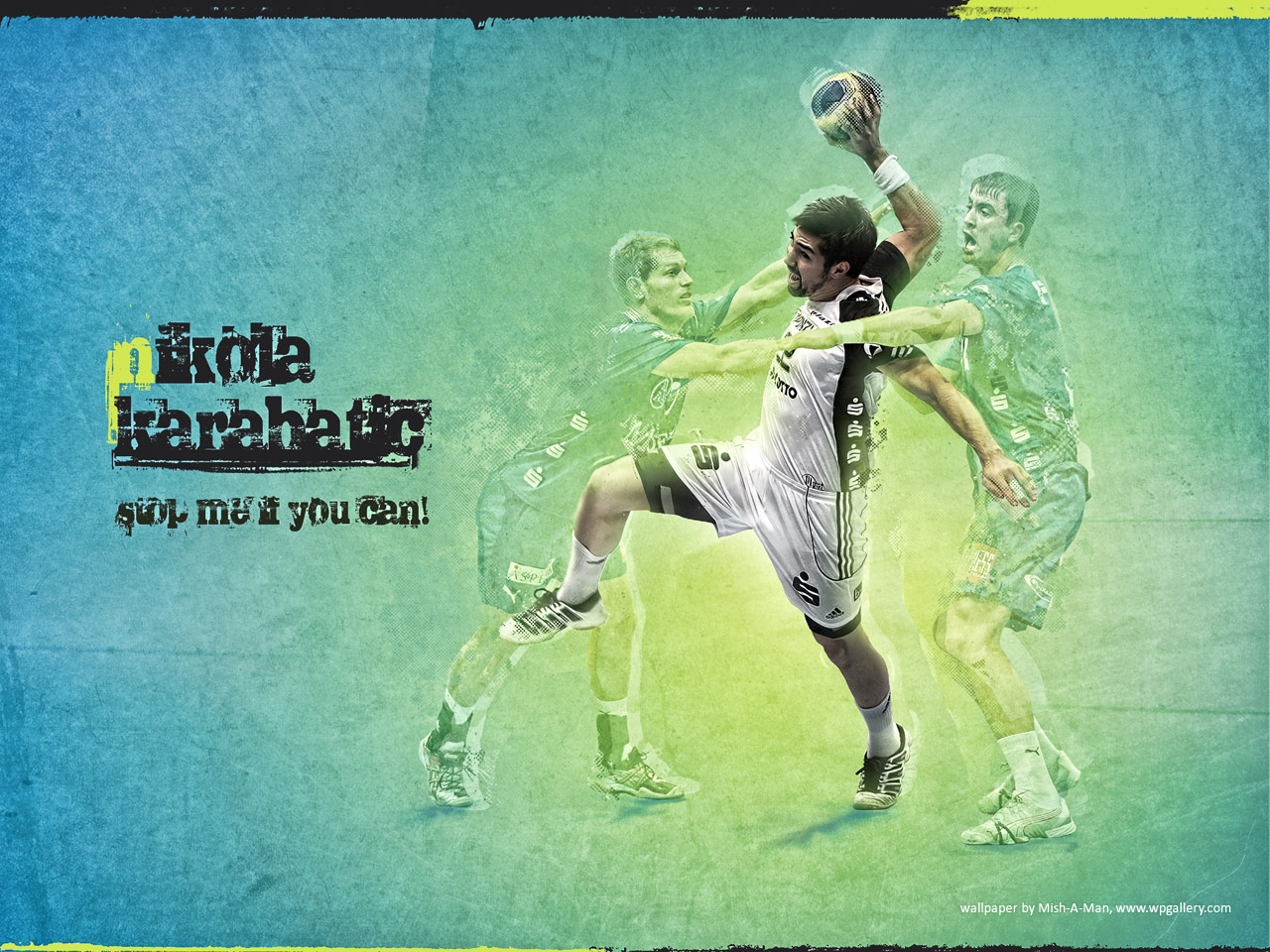 Live Sports Handball Wallpapers