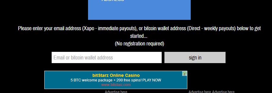 Moon Bitcoin Review: How to earn Free Satoshi [Automatic Satoshi ...