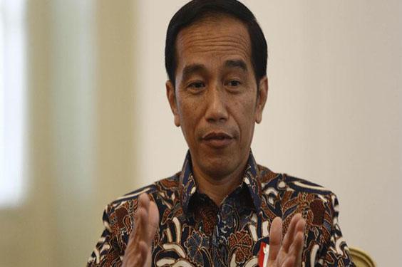 Jokowi Memperingatkan Susi Agar Tidak Terus Menerus Mengusuri Masalah Cantrang