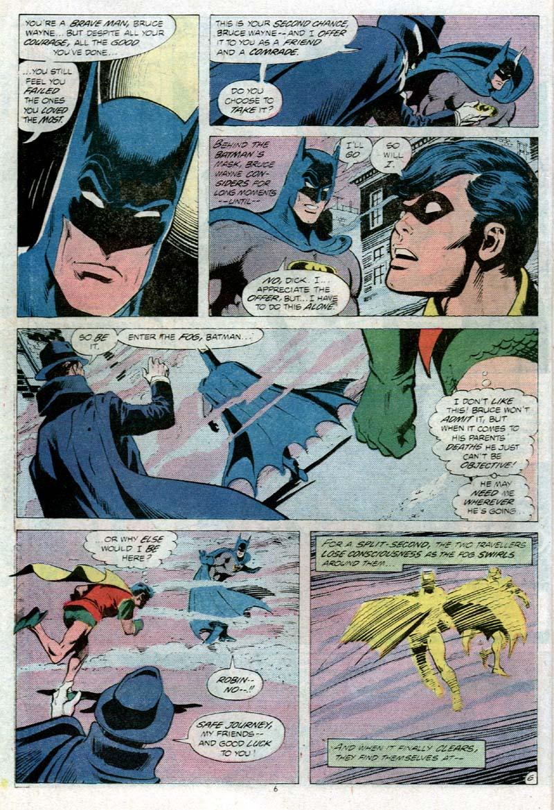Detective Comics (1937) 500 Page 9