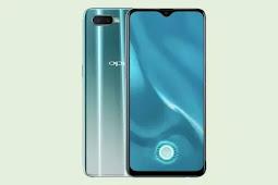 Spesifikasi dan Review Oppo K1 Harga Murah Bikin Gaming Jadi Lancar