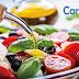 健康美味的地中海飲食