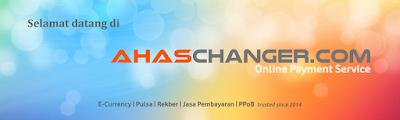 AHASChanger