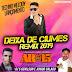 BANDA AR 15 - DEIXA DE CIÚMES (Techno Melody) (Dj Genilson & Dj Jr Calado )