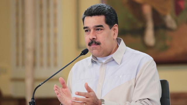 Maduro expulsa y degrada a 55 militares por su participación en el intento de golpe de Estado