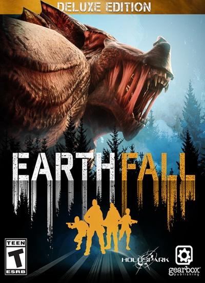 โหลดเกมส์ Earthfall