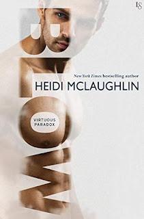 Blow: A Virtuous Paradox Novel by Heidi McLaughlin