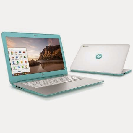 HP Chromebook 14-x010wm