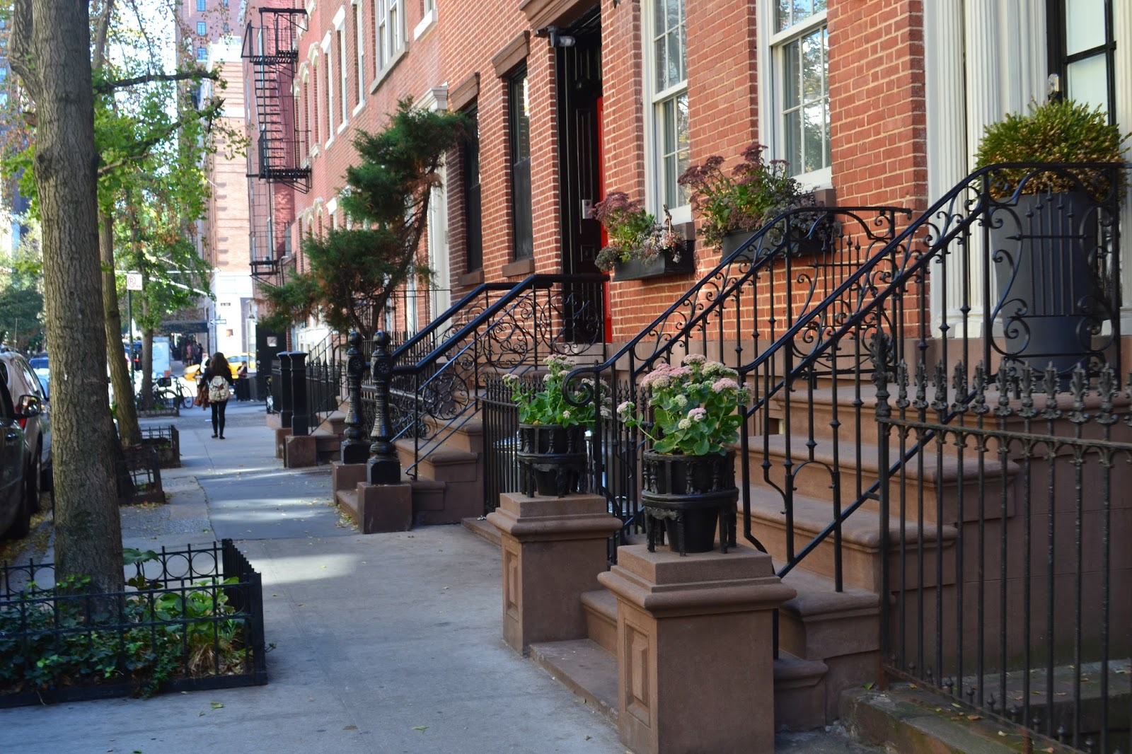 GREENWICHVILLAGE