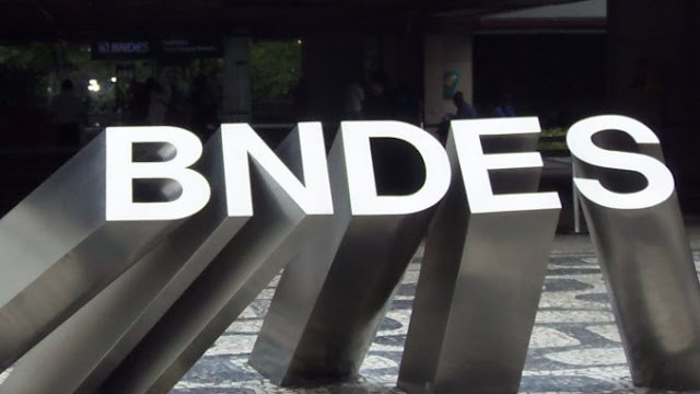 Resultado de imagem para Banco Nacional de Desenvolvimento Econômico e Social (BNDES)