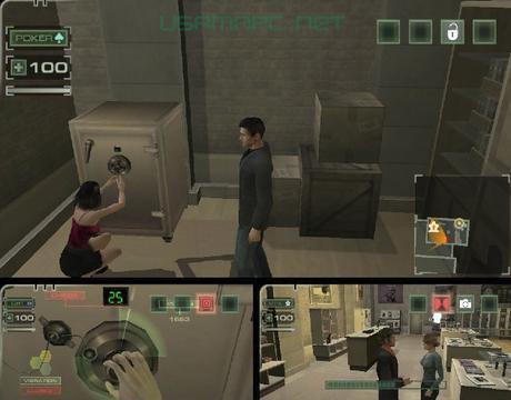 IGI 3 The Plan Gameplay