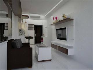 interior-baru-apartemen-signature-park-2-bedroom