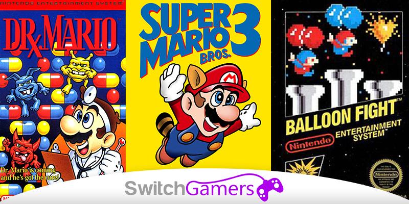 Nintendo Switch Online Llega En El 2018 Switchgamers