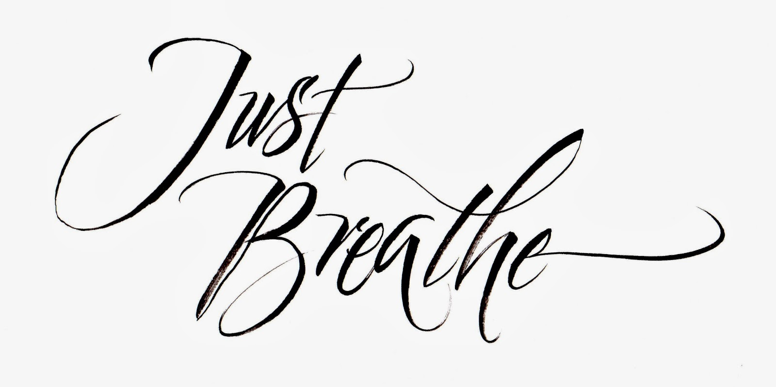 Operation Deep Breathe Just Breathe